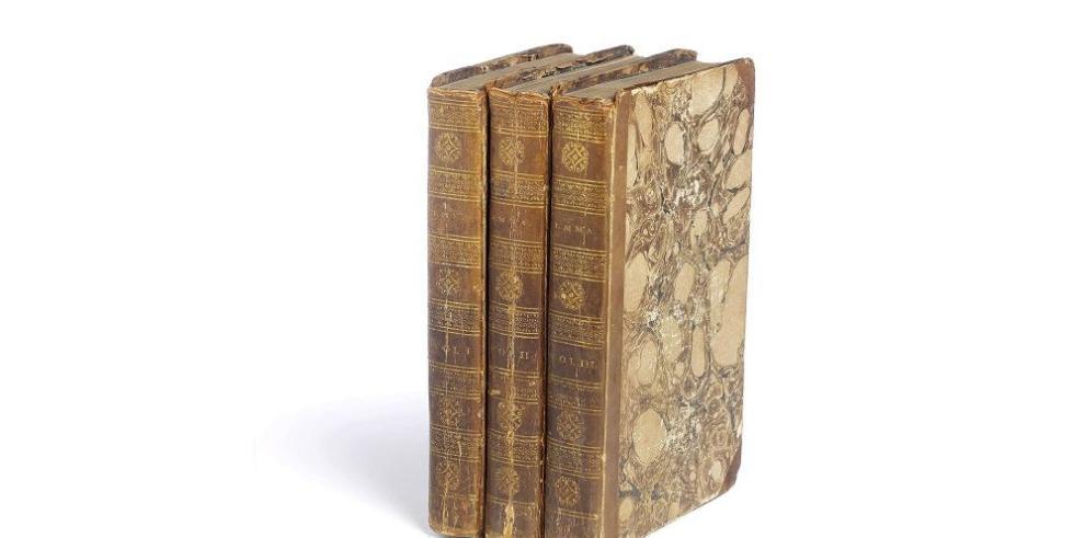 """""""Emma""""de Jane Austen, presente 200 años en la literatura inglesa"""