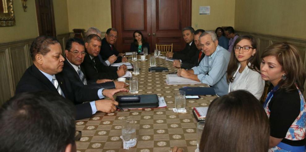 Municipios aún no están listos para la descentralización