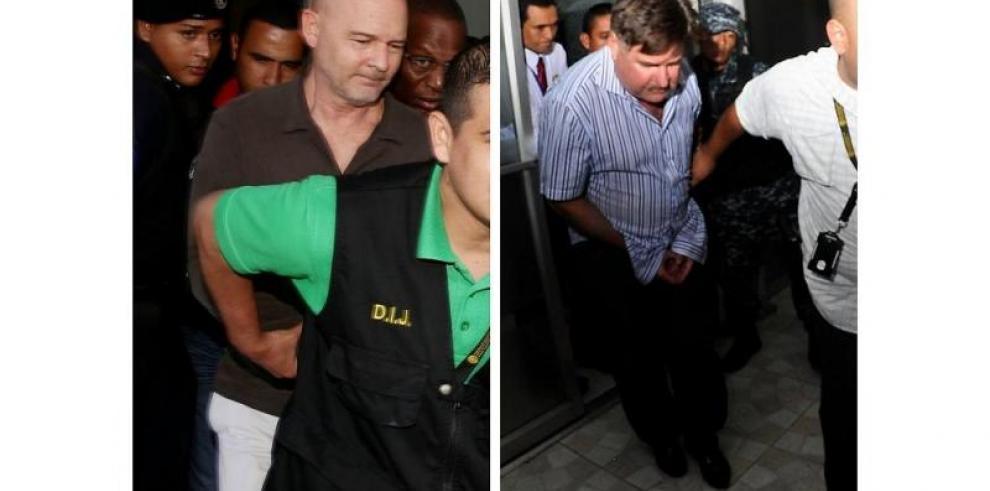 Pérez y Garuz son llamados a juicio por caso de