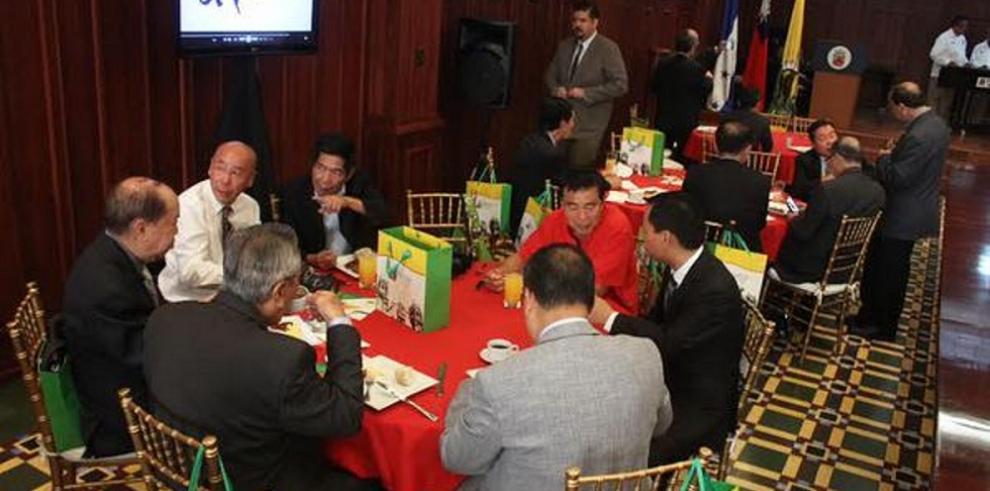 Chinos de Panamá y Centro América, celebran convención en Honduras