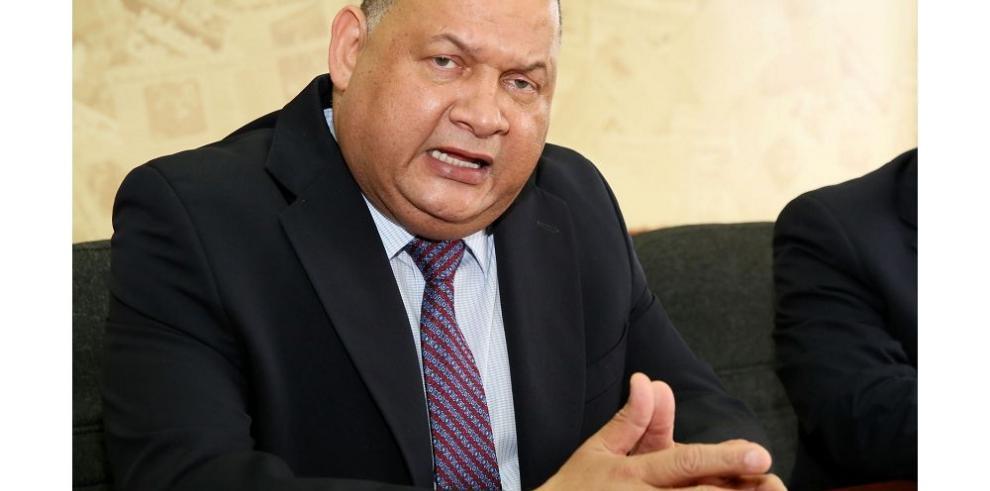 Reformas al estatuto PRD, listas en mayo