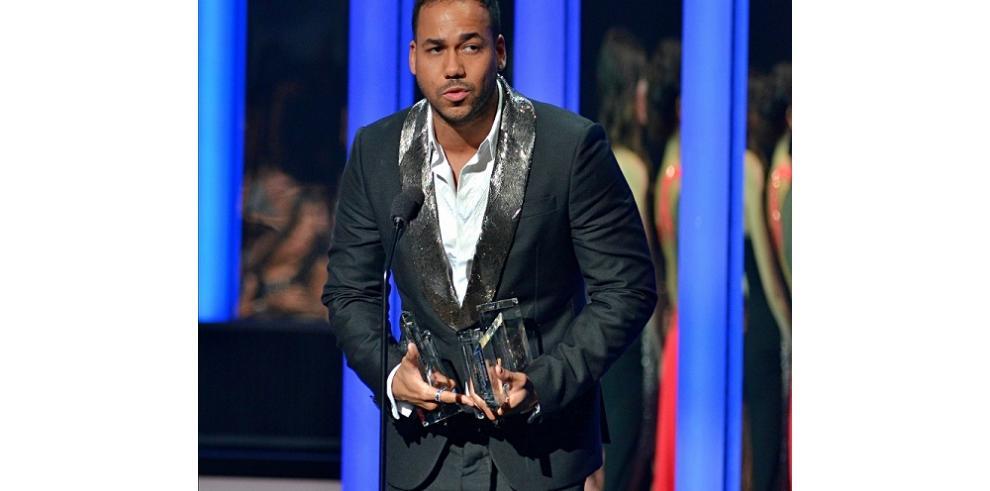 Listado de ganadores de Premios Billboard a la Música Latina 2015