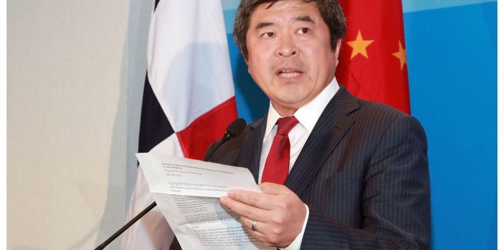 Chinos quieren construir cuarto puente sobre el Canal