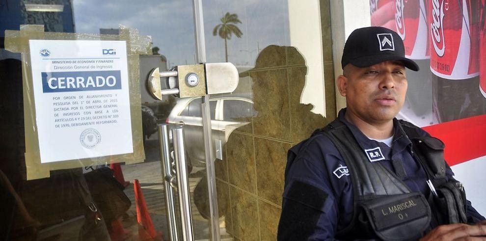 Ordenan secuestro a Cobranzas del Istmo, S.A., por defraudación
