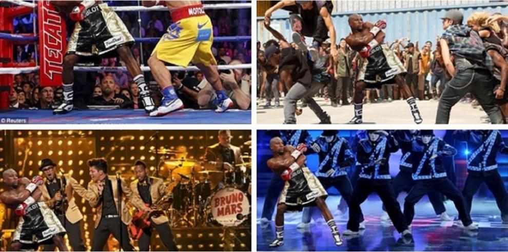 Memes de la pelea del siglo entre Mayweather-Pacquiao