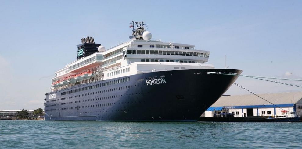 Puerto Colón 2000 recibirá más de 150 cruceros esta temporada