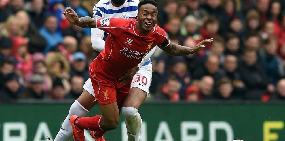 Liverpool se acerca a la Champions