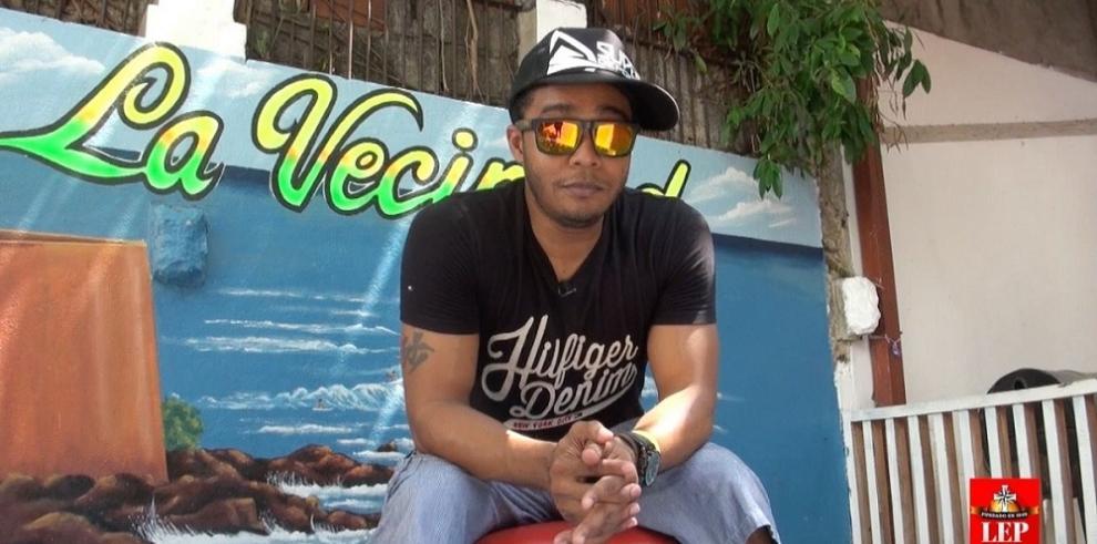 Nicolás Mercado: le dio un giro a su vida, ahora es un empresario