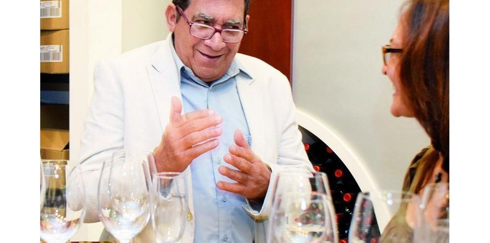 Un aporte para los amantes del vino