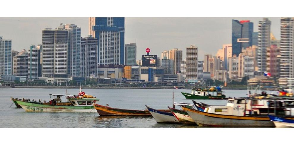 Autoridad Marítima suspende zarpe deembarcaciones menores
