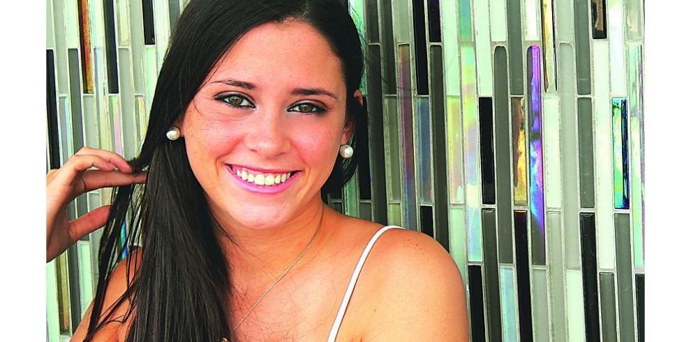 María Fernanda Dutari Laurencena