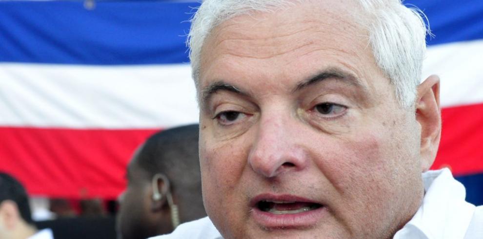 Justicia tiene hasta 3 meses para investigar a Martinelli por corrupción