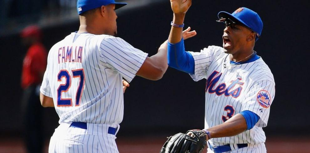 Los sorpresivos Mets arrancaron con todo