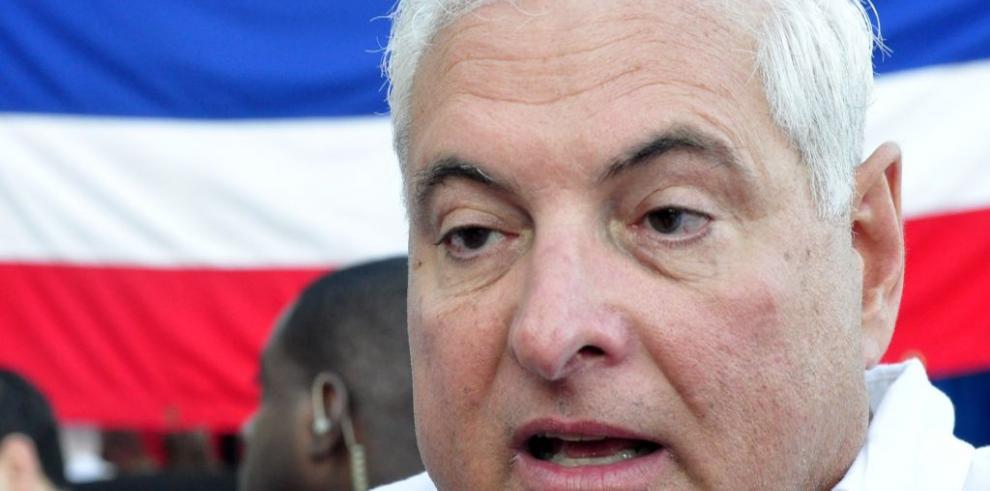 Tribunal Electoral envía expediente sobre Martinelli a la CSJ