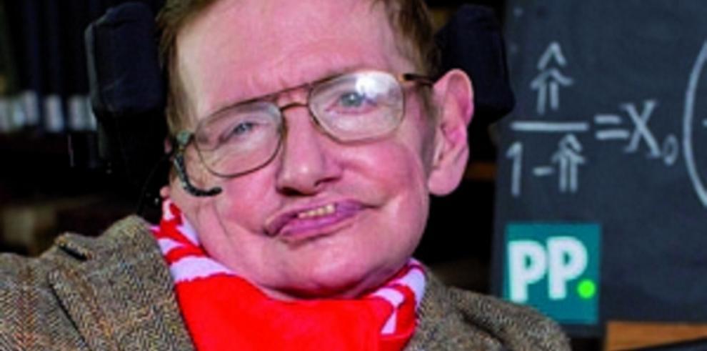 Stephen Hawking lanza un proyecto de búsqueda de vida extraterrestre