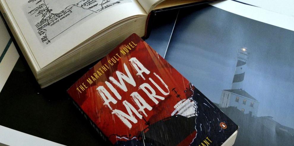 """Aiwa Maru"" se abre a Occidente"