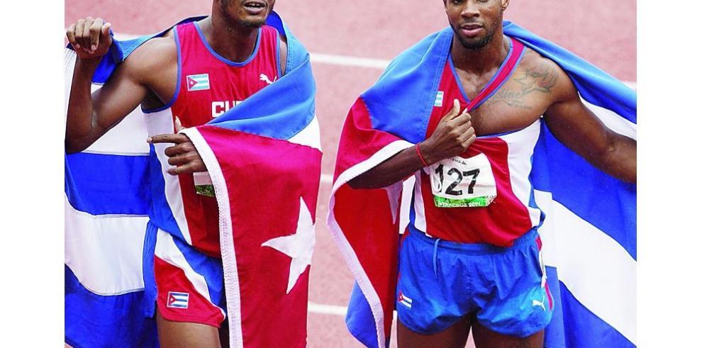 Cuba prepara su artillería para ganar medallas