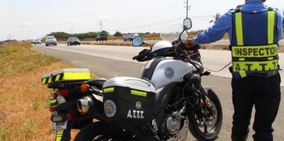 ATTT desmiente rumores de aumentosen las infracciones
