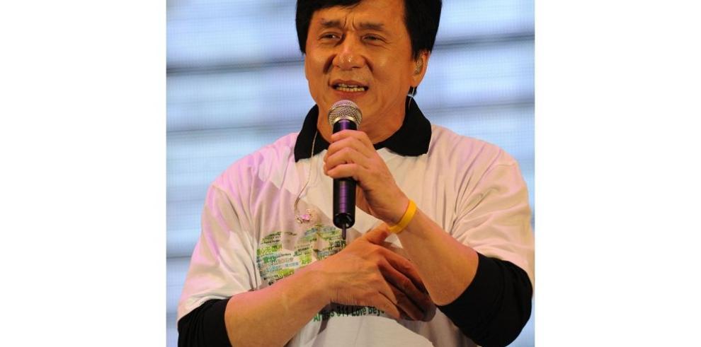 """Academia para actores """"Jackie Chan"""""""