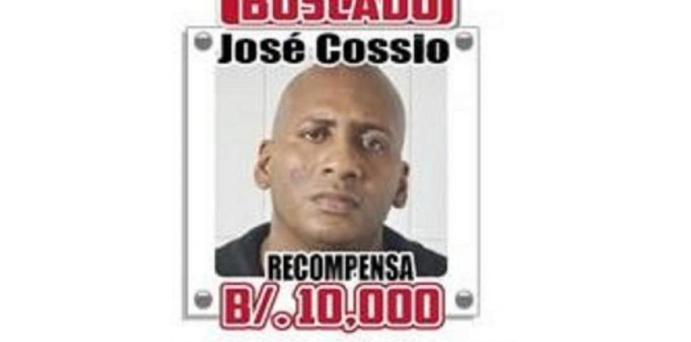 Suspenden traslado de José Cossio
