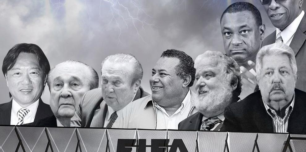 Corrupción estremece al fútbol