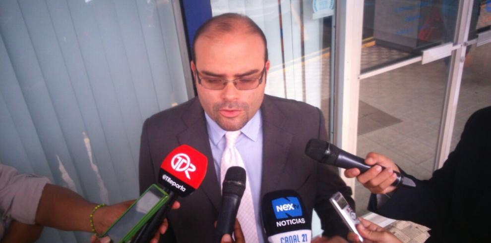 Frank De Lima sigue detenido y sin fecha para una nueva indagatoria