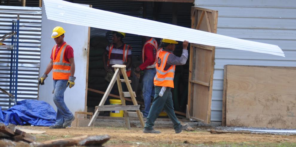Gobierno dice que el empleo ha aumentado en Panamá