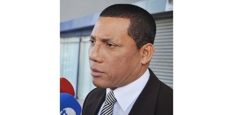 """Guardia: """"Chichi"""" de Obarrio me presionaba"""