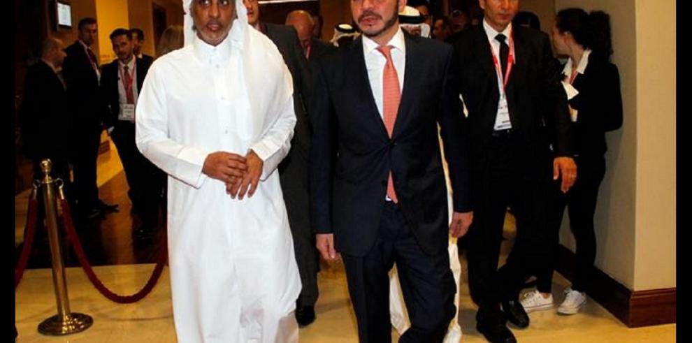 Ali bin, el Príncipe que podría terminar con el imperio Blatter