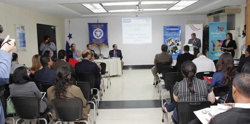 Cámara de Comercio de Chiriquí lanza III Rueda de Negocios
