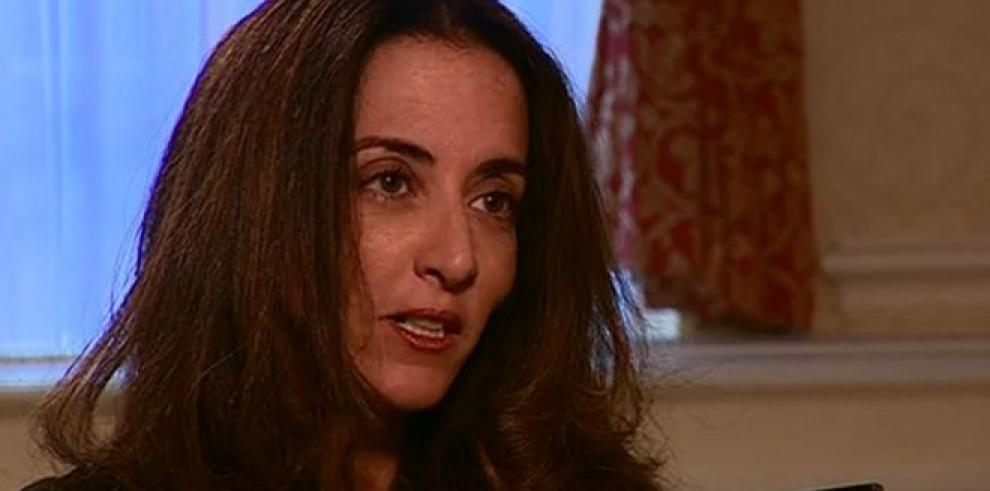 La mujer que había denunciado que el Mundial en Qatar fue arreglado