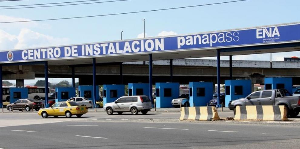 Nuevos horarios de atención en los centros de instalación Panapass