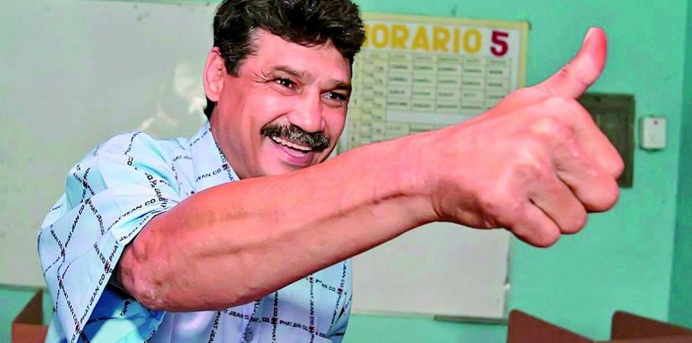 """Nicaragua recuerdan al """"Flaco Explosivo"""" Arguello"""