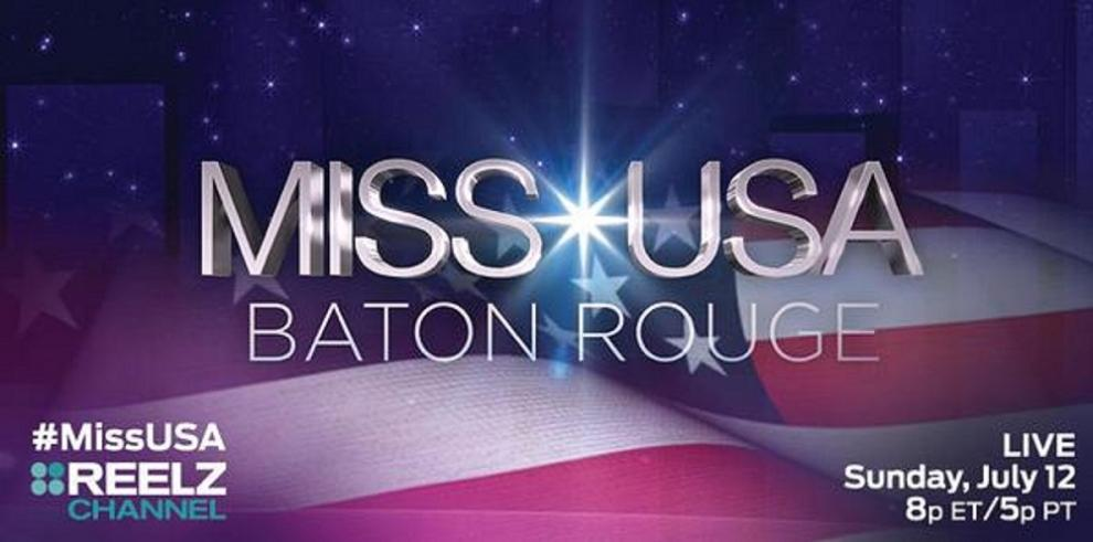 La televisora Reelz salva a Miss USA