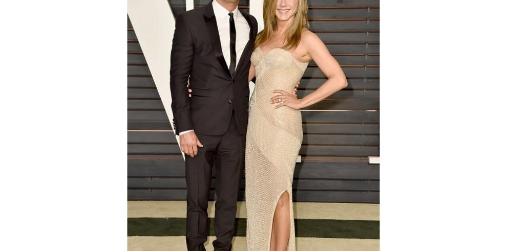 ¡Jennifer Aniston y Justin Theroux se casan!