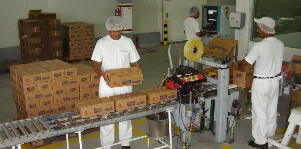 Nestlé ayudará a más de 300,000 jóvenes