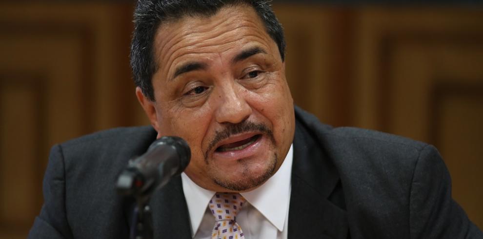 Alberto Cigarruista, nuevo presidente del Tribunal de Cuentas