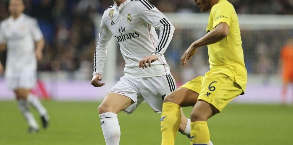 Kroos habla sobre su rol en el Madrid