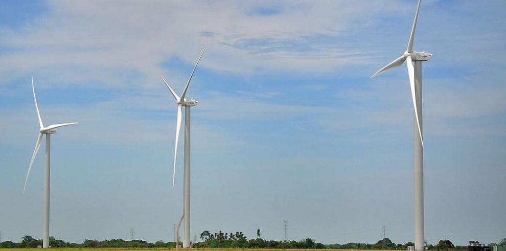La energía producida por los parques eólicos tiene muchas ventajas