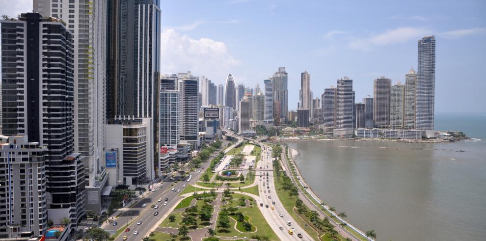 Se destinarán3,277 millones para el sector logístico de Panamá