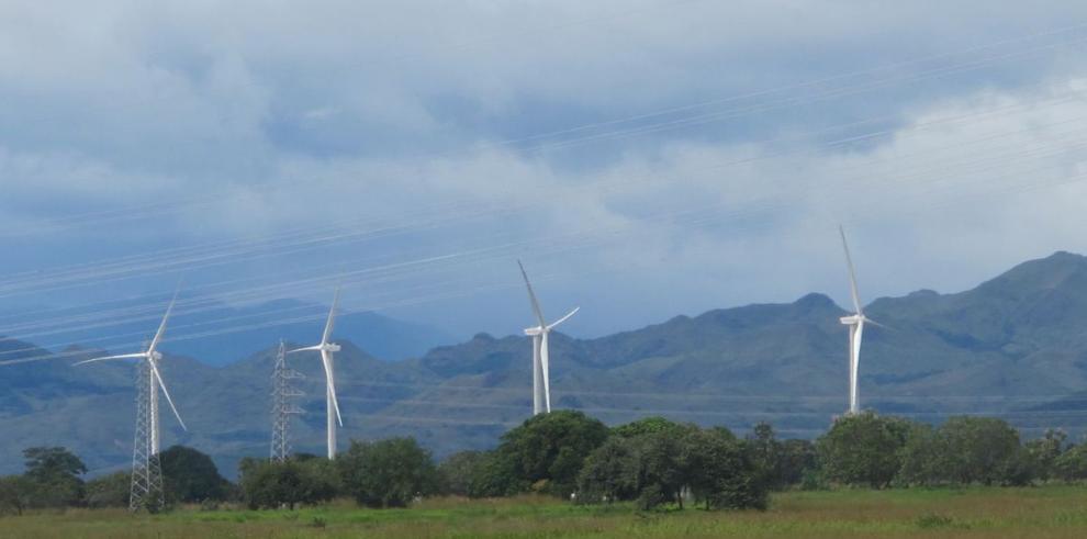 Parque Eólico de Penonomé generará 270 MW en 2015