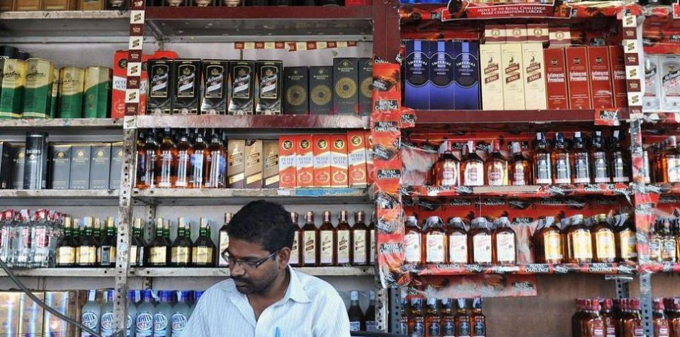 Científicos rusos desarrollan cura para alcoholismo