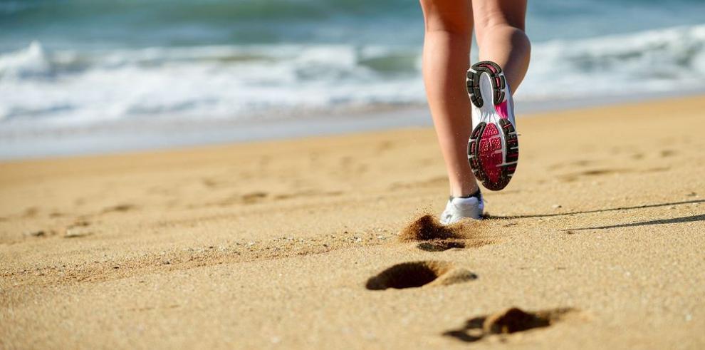 Llega el verano, y con él, la temporada de correr y correr