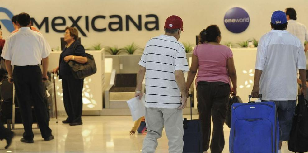 Estados Unidos y México amplían sus servicios aéreos
