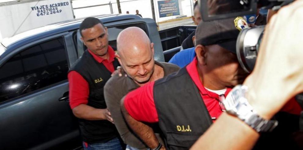Garuz y Gustavo Pérez continúan en huelga de hambre