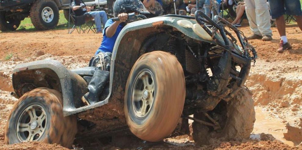 Todo listo para el 'Motor Fest '4 X 4' 2015 en Penonomé