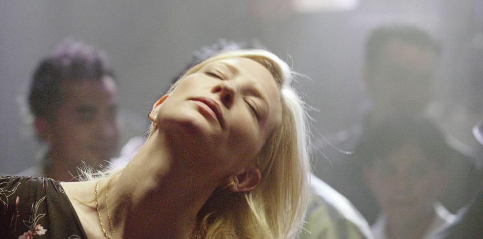 "Blanchett dará vida a Lucille Ball protagonista de la serie ""I Love Lucy"""