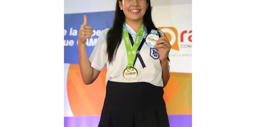 Camargo, representará a Chiriquí en oratoria