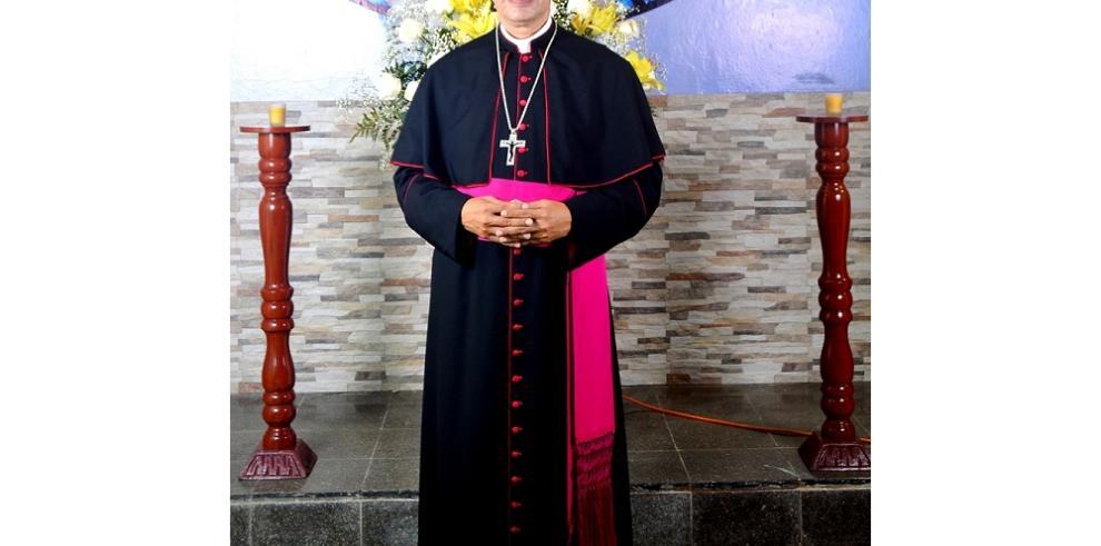 Coclesanos recibirán al nuevo obispoEdgardo Cedeño Muñoz