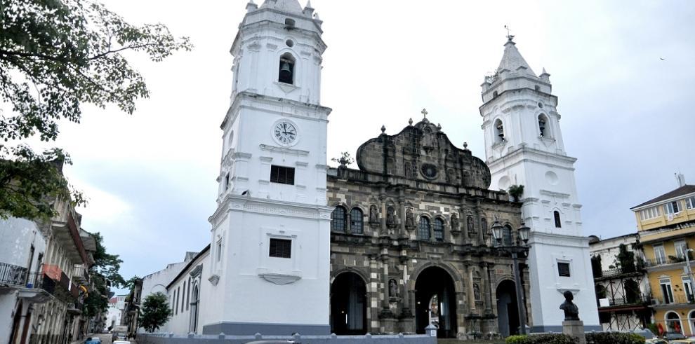 Gobierno restaurará Catedral Metropolitana